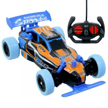 1:20 Racing High Speed Şarjlı Kumandalı Buggy